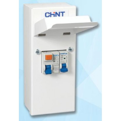 Chint nx3 3ra populated 3 module 1 way consumer unit cheapraybanclubmaster Image collections