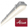 Ansell Tornado 4ft 40w LED High Output Non Corrosive Batten - ATORLED2x4