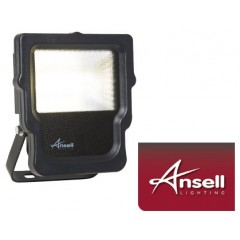 Ansell Calinor 50w Cool White LED Floodlight - ACALED50