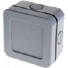 WPJB-01 - BG Storm Weatherproof IP66 Junction Box
