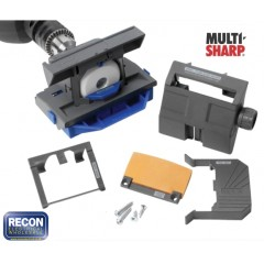 Multi-Sharp Whetstone Water Cooled Tool Sharpener - ATT3001